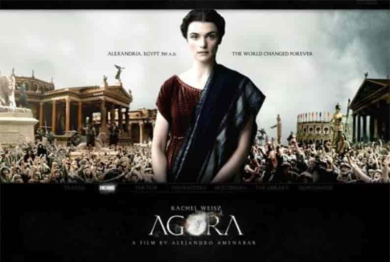 Agora-movie