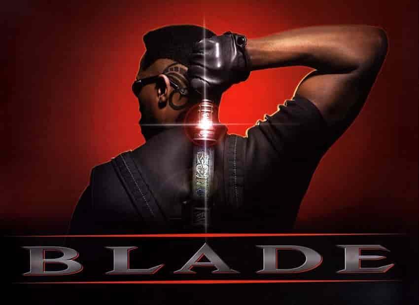Blade-movie-review