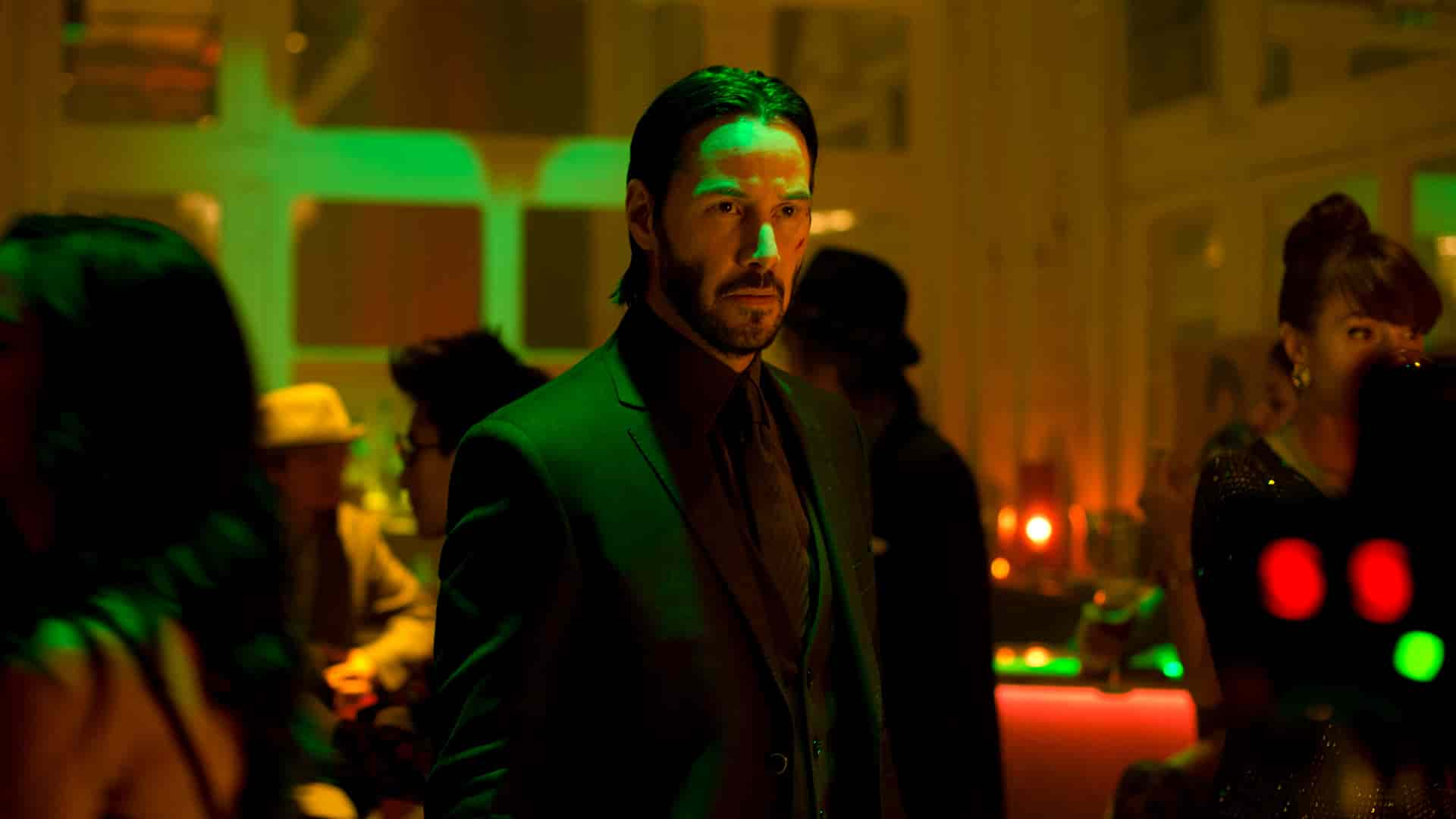 John Wick movie-1