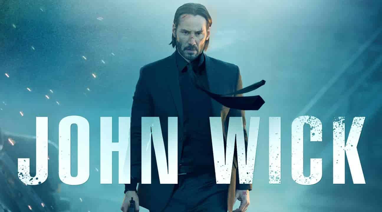 John Wick movie