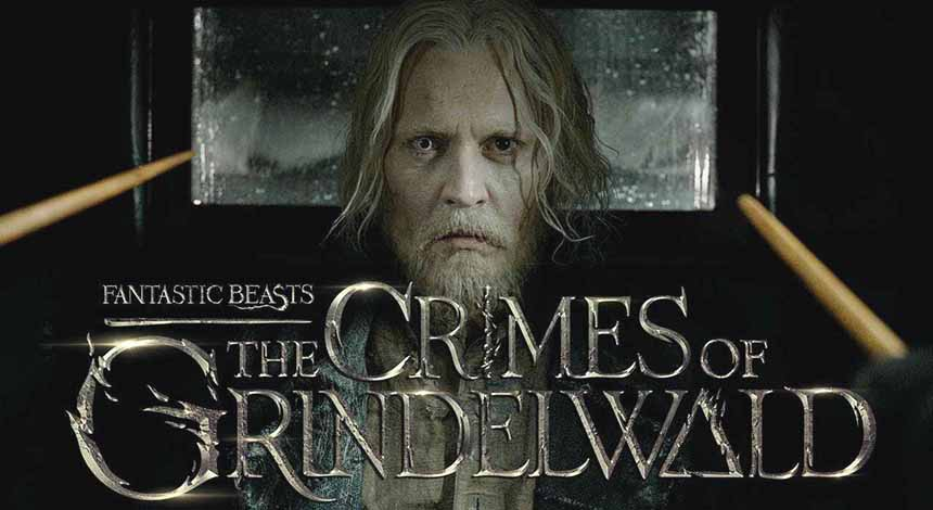 Fantastic Beasts and Where to Find Them The Crime of Grindelwald Snow